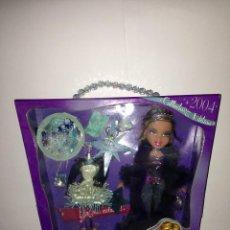 Muñecas Modernas: BRATZ YASMIN EDICIÓN COLECCIONISTA.2004.NUEVA. Lote 112747195