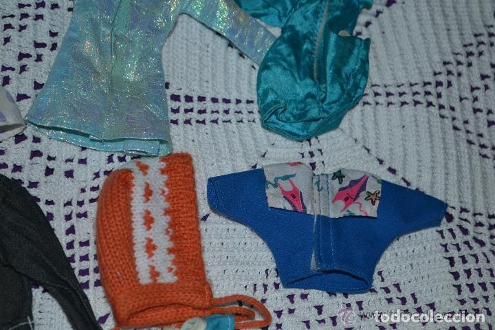 Muñecas Modernas: Vestidos muñecas pequeñas ----- RefGimHaUlEmGrRaGo - Foto 2 - 112797223