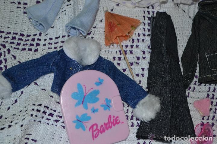 Muñecas Modernas: Vestidos muñecas pequeñas ----- RefGimHaUlEmGrRaGo - Foto 5 - 112797223