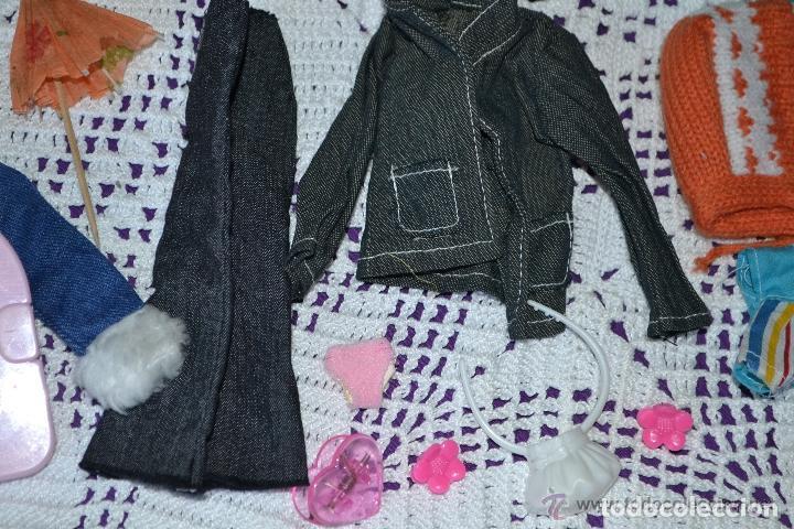Muñecas Modernas: Vestidos muñecas pequeñas ----- RefGimHaUlEmGrRaGo - Foto 6 - 112797223