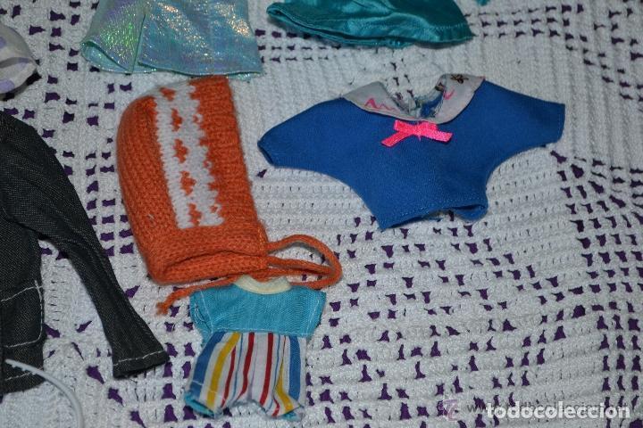 Muñecas Modernas: Vestidos muñecas pequeñas ----- RefGimHaUlEmGrRaGo - Foto 7 - 112797223