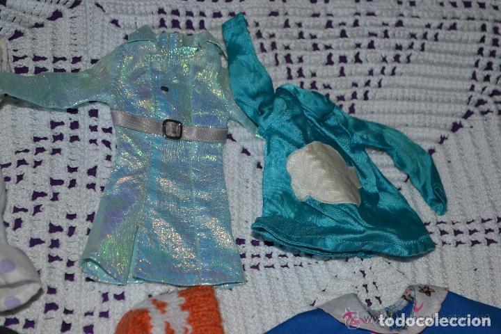 Muñecas Modernas: Vestidos muñecas pequeñas ----- RefGimHaUlEmGrRaGo - Foto 8 - 112797223