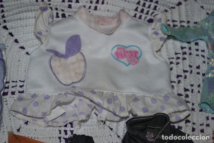 Muñecas Modernas: Vestidos muñecas pequeñas ----- RefGimHaUlEmGrRaGo - Foto 9 - 112797223