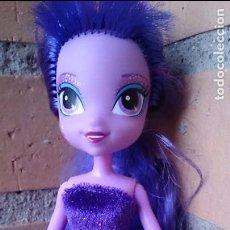 Muñecas Modernas: MY LITTLE PONY EQUESTRIA GIRLS TWILIGHT SPARKLE DOLL. Lote 112995871
