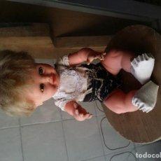 Muñecas Modernas: MUÑECAS ANTIGUA TOYSE. Lote 113167023