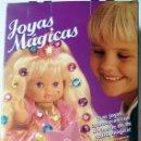 Muñecas Modernas: MATTEL .JOYAS MÁGICAS. ¡¡NUEVA, ORIGINAL Y SIN ABRIR. AÑOS 90!! CAJA NUEVA E IMPECABLE. Lote 120922287