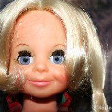 Muñecas Modernas: ANTIGUA MUÑECA VELVET EN CAJA DE IDEAL. Lote 114391771