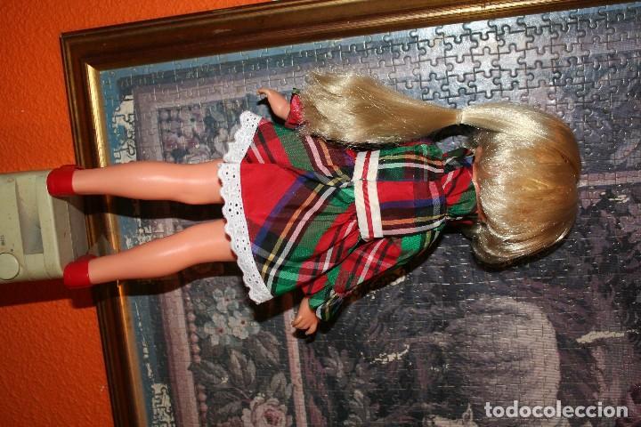 Muñecas Modernas: antigua muñeca velvet en caja de ideal - Foto 6 - 114391771