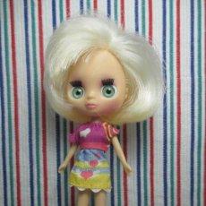 Muñecas Modernas: MINI MUÑECA BLYTHE LITTLEST PET SHOP. Lote 115744111