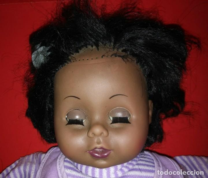 Muñeca 40cm se mueven los ojos - 116382411