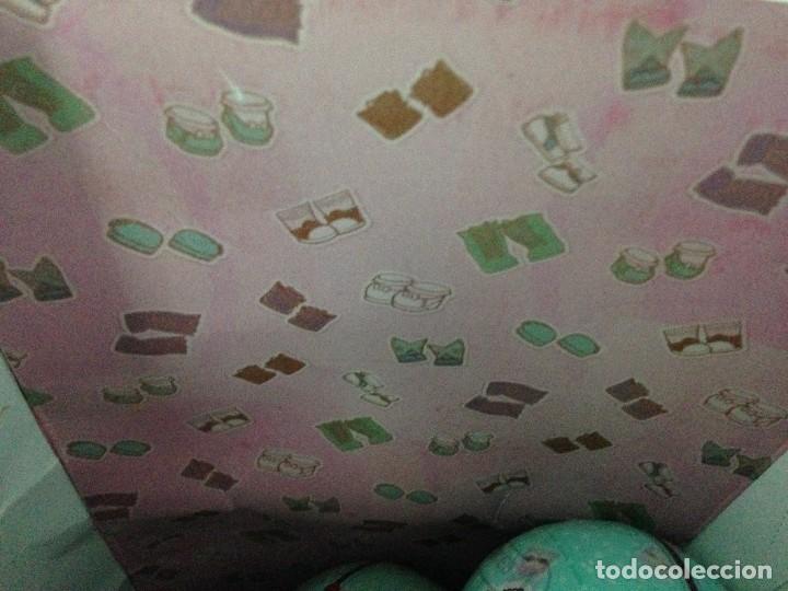 Muñecas Modernas: MASTERS LOTE 8 BOLAS LOL SURPRISE CON CAJA GRANDE SON COPIAS L.O.L. - Foto 4 - 117404807