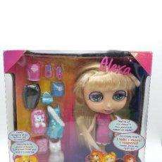 Muñecas Modernas: ¡OPORTUNIDAD! ALEXA DIVA STARZ DE MATTEL. Lote 117897331