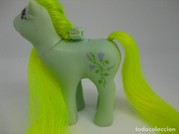 Muñecas Modernas: Pony G1- My Little Pony Morning Glory (1986) - Foto 2 - 119202039