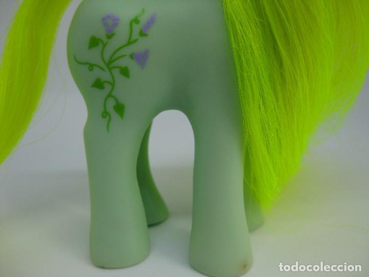 Muñecas Modernas: Pony G1- My Little Pony Morning Glory (1986) - Foto 5 - 119202039