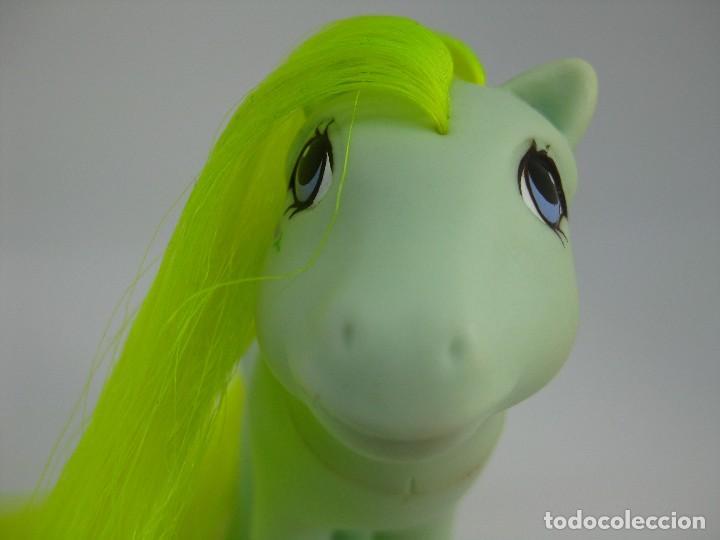 Muñecas Modernas: Pony G1- My Little Pony Morning Glory (1986) - Foto 7 - 119202039