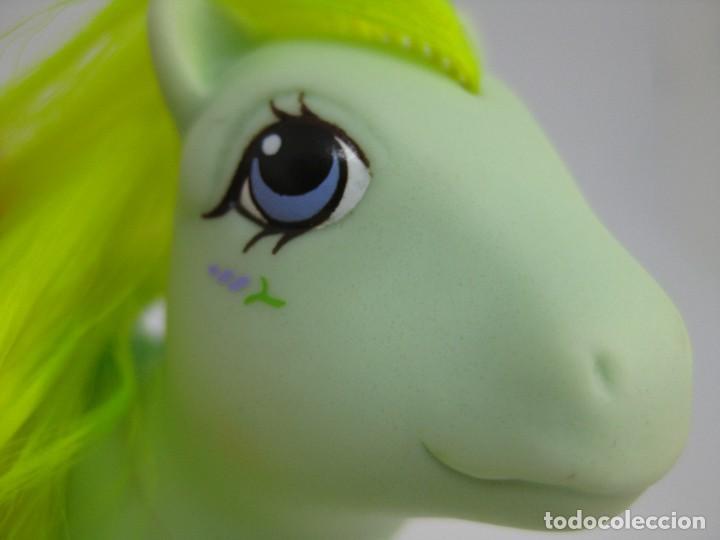 Muñecas Modernas: Pony G1- My Little Pony Morning Glory (1986) - Foto 8 - 119202039