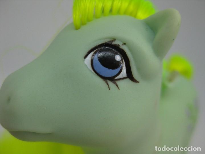 Muñecas Modernas: Pony G1- My Little Pony Morning Glory (1986) - Foto 9 - 119202039