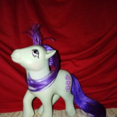 Muñecas Modernas: MI PEQUEÑO PONY - MY LITTLE PONY G1 HOPSCOTCH, MADE IN SPAIN, 1986, DOLL,POUPÉE. Lote 120699255