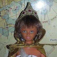 Muñecas Modernas: MUÑECA MANIQUÍ. Lote 122041275