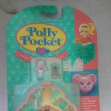 Muñecas Modernas: POLLY POCKET MATTEL. Lote 125135944