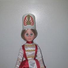 Muñecas Modernas: LISSI. Lote 125861615