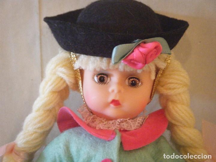 Muñecas Modernas: ANTIGUA MUÑECA SUZIE Q. DE MADAME ALEXANDER - Foto 2 - 125956091