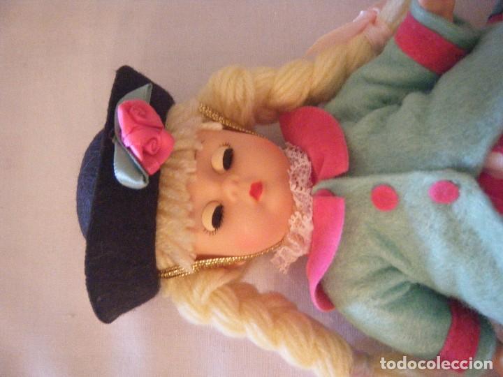 Muñecas Modernas: ANTIGUA MUÑECA SUZIE Q. DE MADAME ALEXANDER - Foto 3 - 125956091