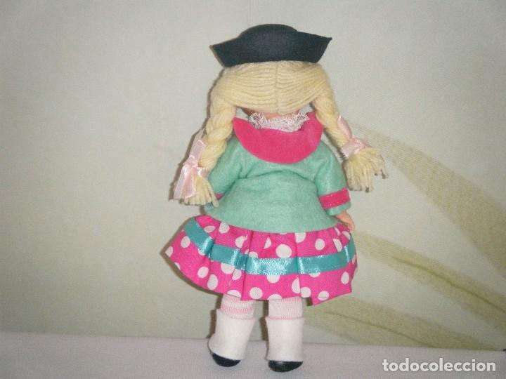 Muñecas Modernas: ANTIGUA MUÑECA SUZIE Q. DE MADAME ALEXANDER - Foto 4 - 125956091