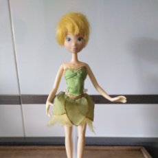 Muñecas Modernas: MUÑECA HADA CAMPANILLA DISNEY. Lote 126127911