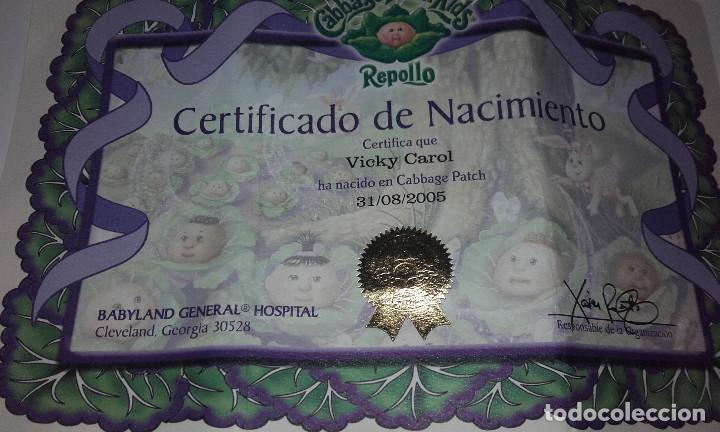 Atractivo Certificado De Nacimiento De Georgia Galería - Cómo ...