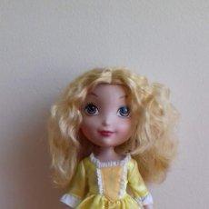 Muñecas Modernas: MUÑECA LA HERMANA DE SOFIA DE DISNEY. Lote 127207743