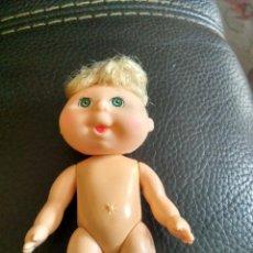 Muñecas Modernas: MINI MUÑECA CABBAG E PATCH REPOLLO AÑO 1995 DE MATTEL. Lote 127436675