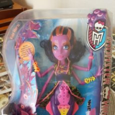 Muñecas Modernas: MONSTER HIGH. Lote 128115938