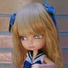 Muñecas Modernas - Muñeca Bjd Lila Doll Dreaming of Santorini - 129355771
