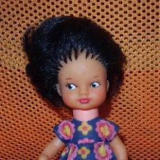 Moderne Puppen - MUÑECA ARI,GERMANY,WEST GERMANY,PELO NEGRO,AÑOS 60 - 129576111