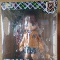 Muñecas Modernas: MUÑECA JAPONESA AZONE KIKIPOP KINOKO JUICE MY SCHOOL ORIGINAL . Lote 129595139