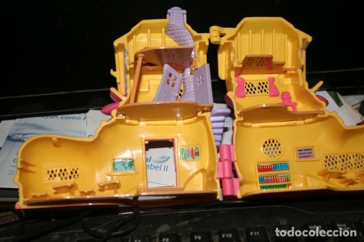 Muñecas Modernas: casita muñeca polly pocket vivib imaginatios 95 - Foto 4 - 129599347