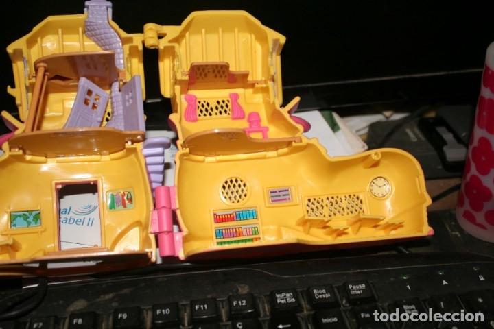 Muñecas Modernas: casita muñeca polly pocket vivib imaginatios 95 - Foto 5 - 129599347