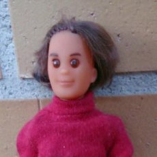 Muñecas Modernas: MUÑECO STEVE MATTEL 1973 SUNSHINE FAMILY FAMILIA FELIZ. Lote 131717266