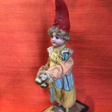 Muñecas Modernas: AUTÓMATA. BARCELONA, PS. DEL XX. Lote 132092686