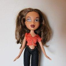 Muñecas Modernas: MUÑECA BRATZ!!! IASMYN!!!. Lote 132502498