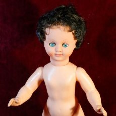 Muñecas Modernas: MUÑECA BELLA FRANCESA.. Lote 132710642