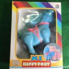 Muñecas Modernas: MI HAPPY-PONY DE MECANICA IBENSE. Lote 133162646