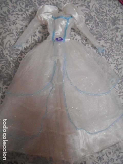 Vestido De Novia De Ariel La Sirenita Exclusi Sold