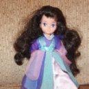 Muñecas Modernas: LADY TIRABUZONES,DUQUESITA CAPRICHOSA,LADY LOVELY LOCKS,MATTEL. Lote 134082638