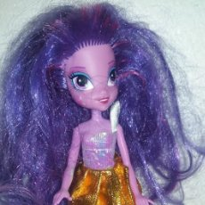 Muñecas Modernas: HASBRO MY LITTLE PONY EQUESTRIA GIRLS TWILIGHT SPARKLE. Lote 134350986