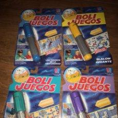 Muñecas Modernas - Bolígrafos MB 90 - 135037479