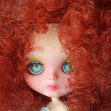 Muñecas Modernas - Ooak Blythe doll custom - 111902587