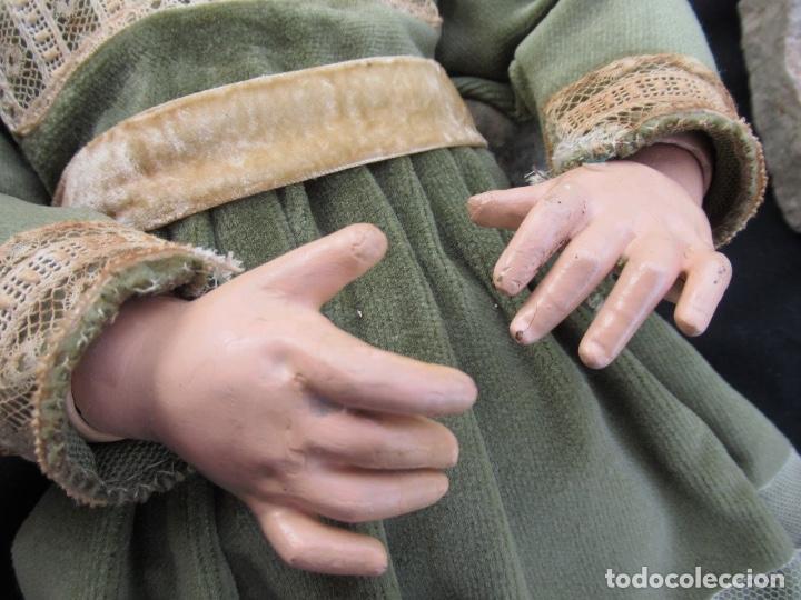 Muñecas Modernas: MUNECA ANTIGUA SFBJ - Foto 5 - 136816590
