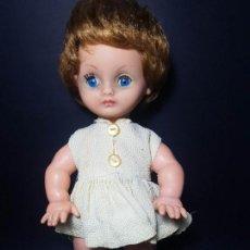 Muñecas Modernas: MUÑECA FRANCESA DE BELLA AÑOS 60 -70 OJOS MARGARITA . Lote 137361718